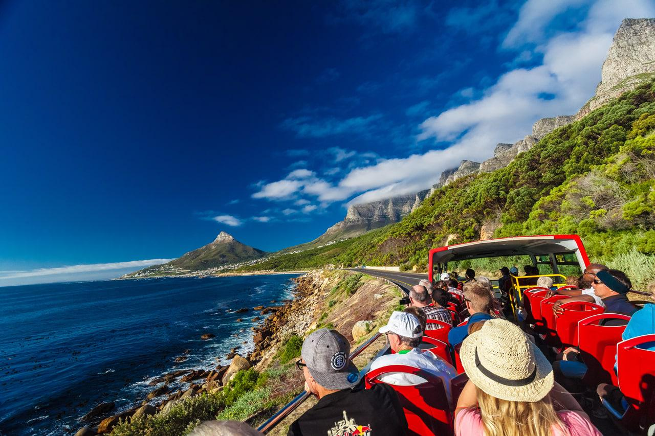 Cape Town Vacation Plan