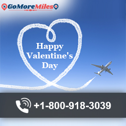 Valentine's Day Flight Deals